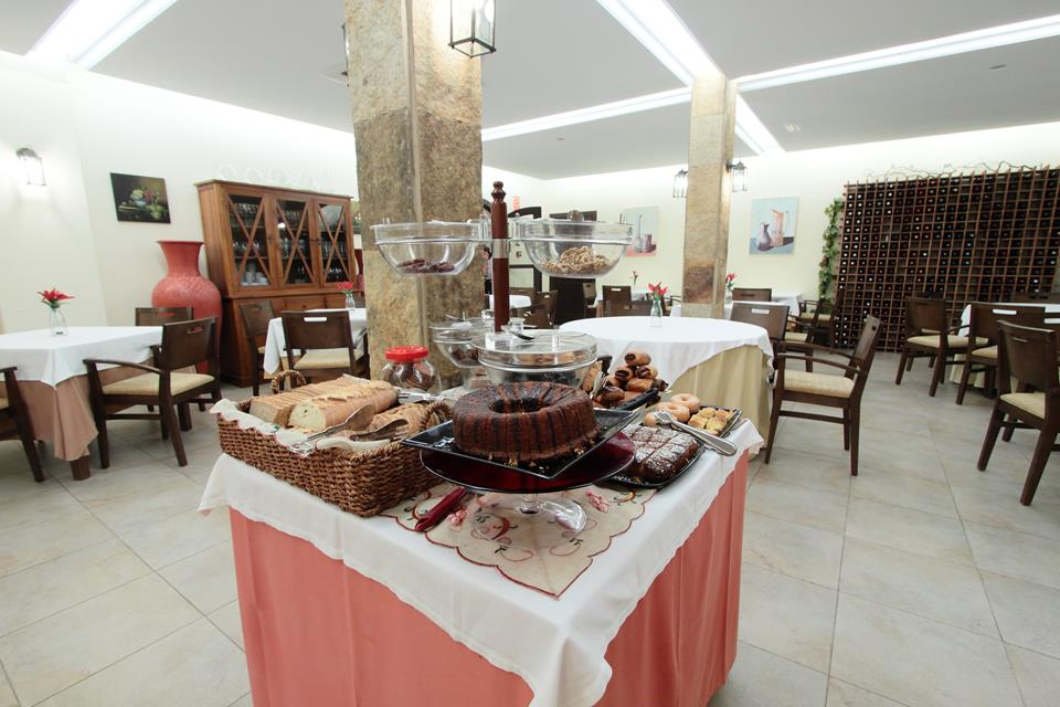 servicios services desayuno breakfast desdejuni hotel tossal d'altea home inicio 8