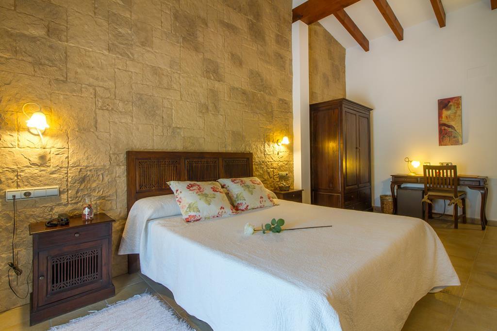 Attic Double Room with terrace/balcony