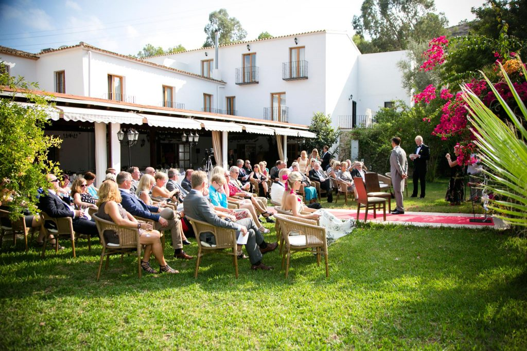 eventos bodas weddings hotel tossal altea