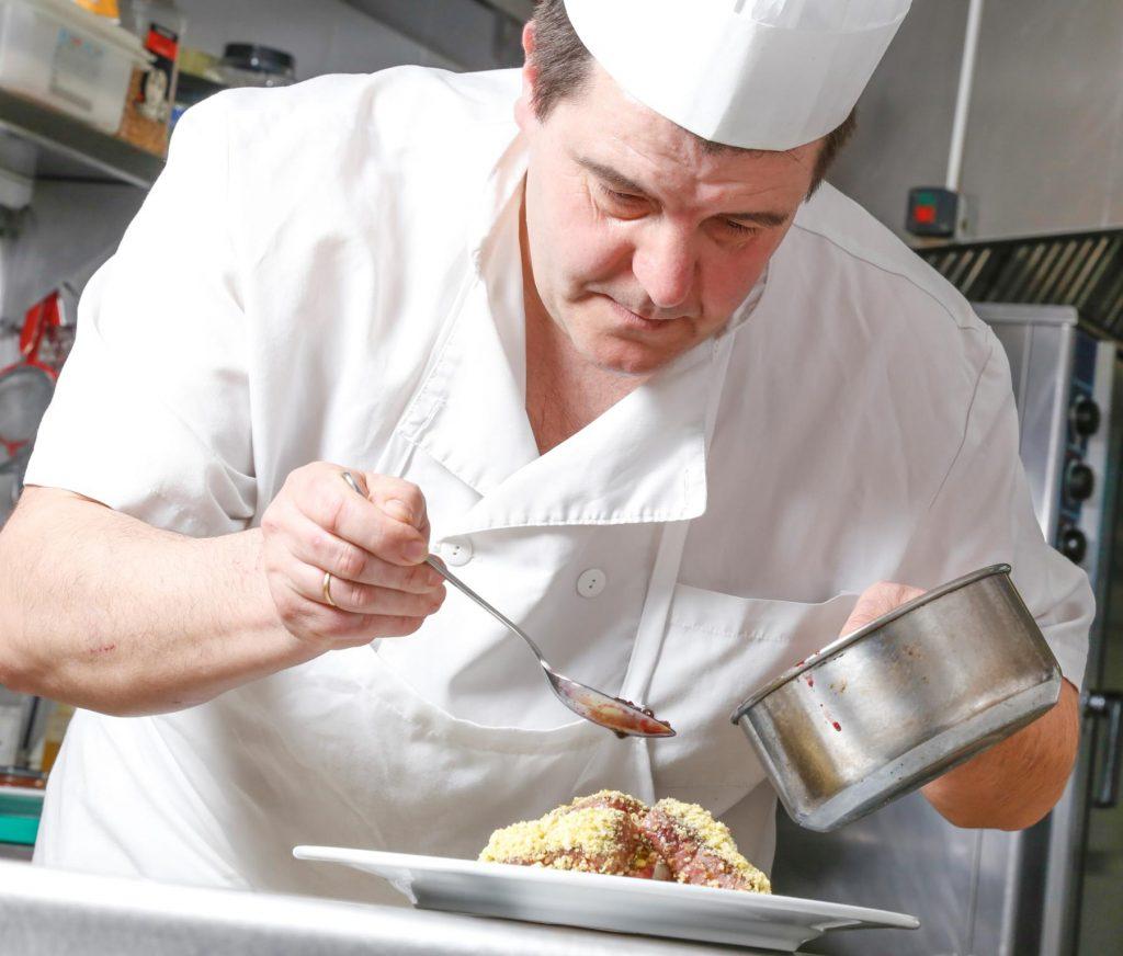 cocina restaurante hotel tossal altea