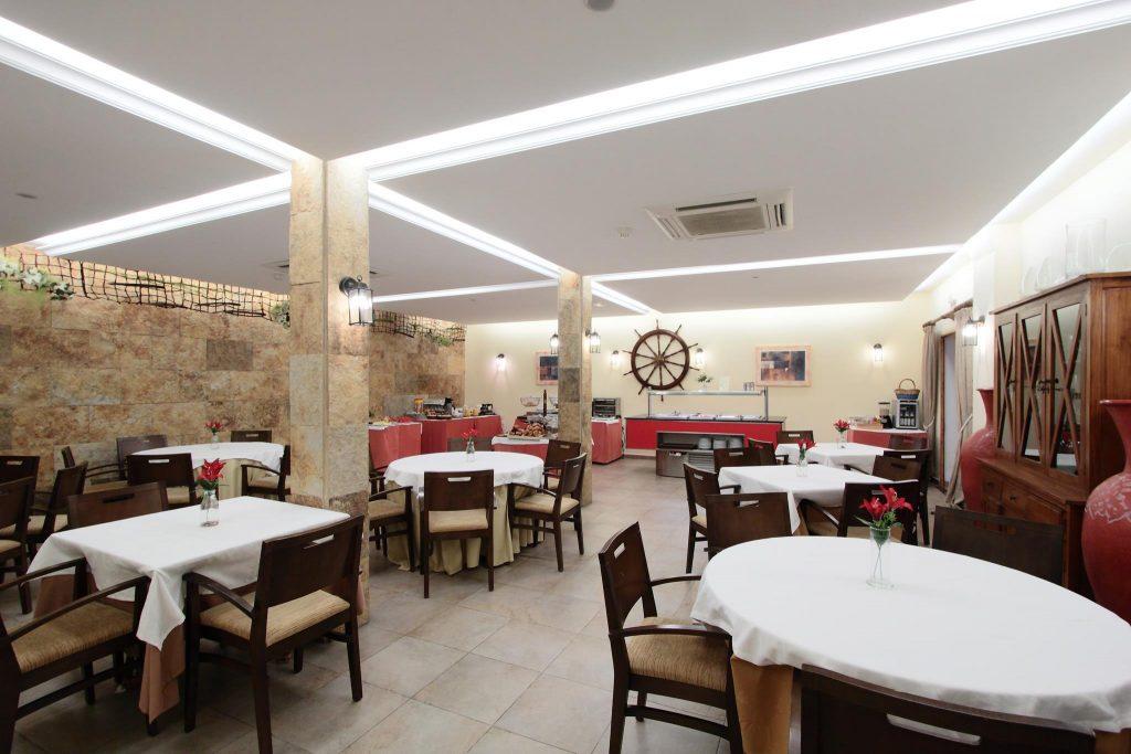 servicios Desayuno Breakfast Hotel Tossal Altea
