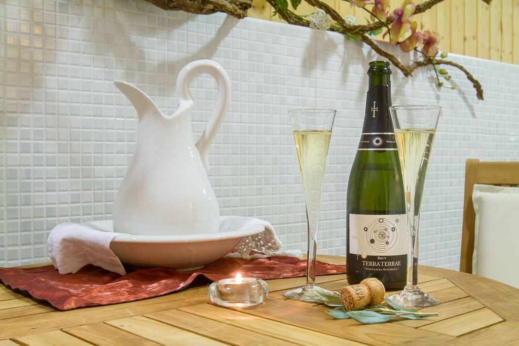 Menú especial San Valentín y Pack Romántico con alojamiento y cena