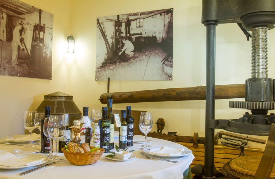 tradición tradition hotel tossal alte