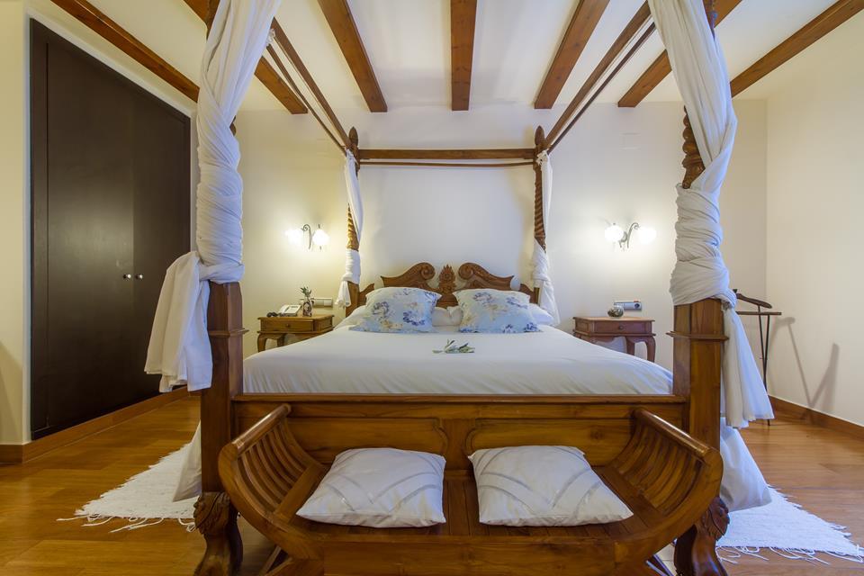 hotel tossal altea home inicio offer oferta