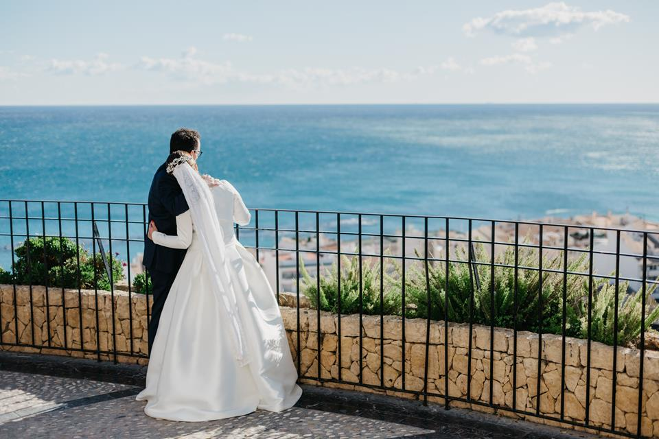 bodas eventos weddings events Hotel Tossal Altea 1