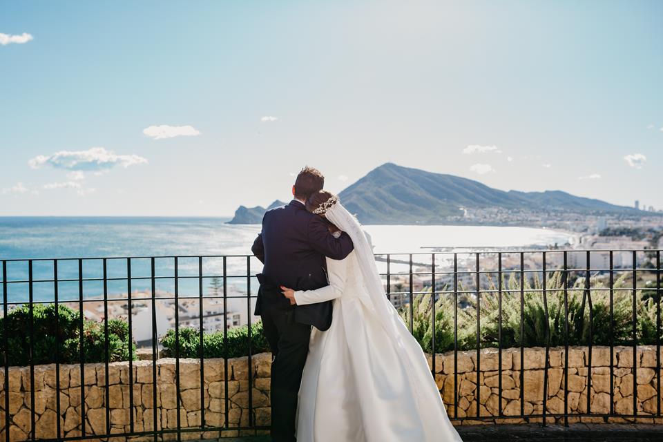 bodas eventos weddings events Hotel Tossal Altea 2
