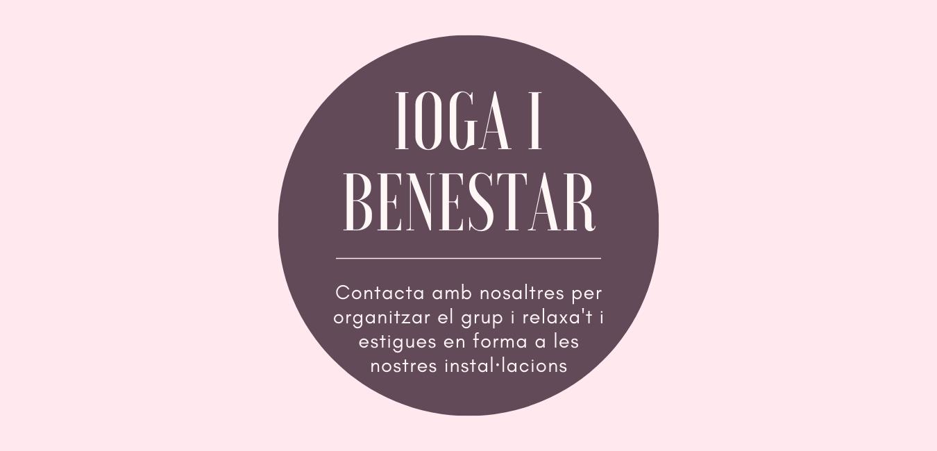 ioga benestar wellness hotel tossal altea 1