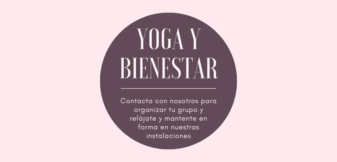 yoga bienestar wellness hotel tossal altea 1