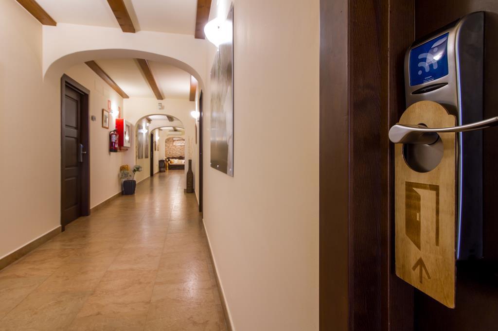 Reservar Book Hotel Tossal d'Altea