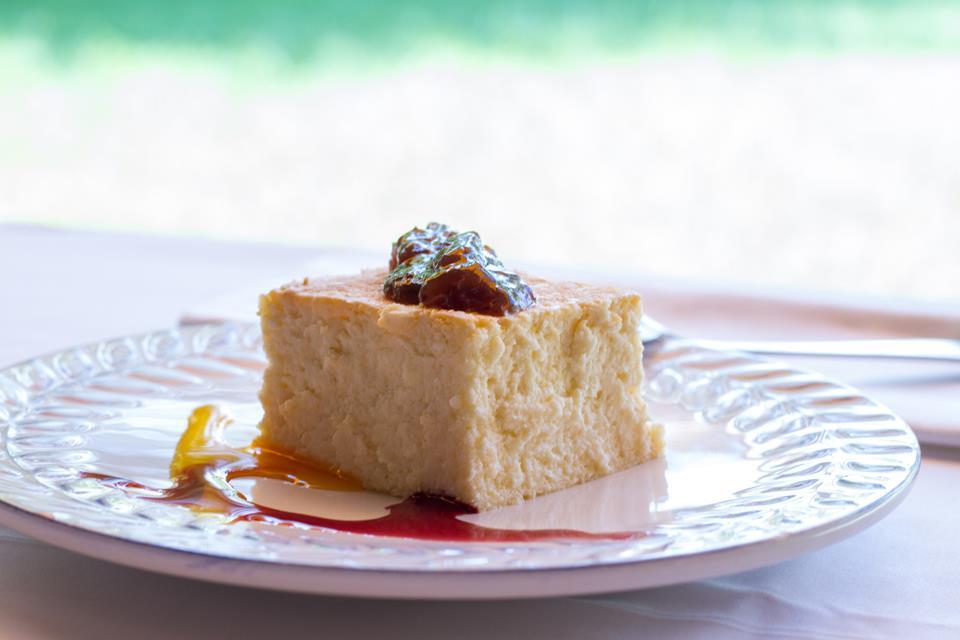 postre restaurante restaurant Hotel Tossal Altea