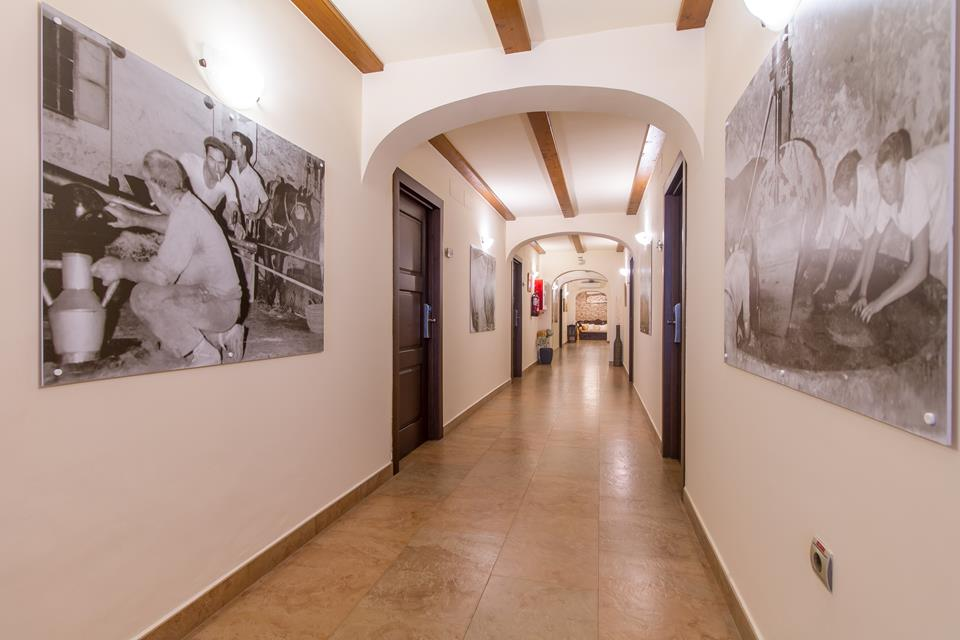 tradicion tradition Hotel Tossal Altea