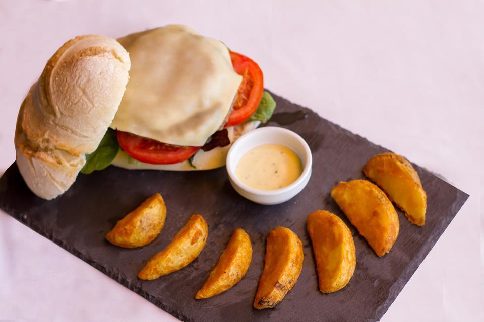 burger restaurante tossal altea restaurant
