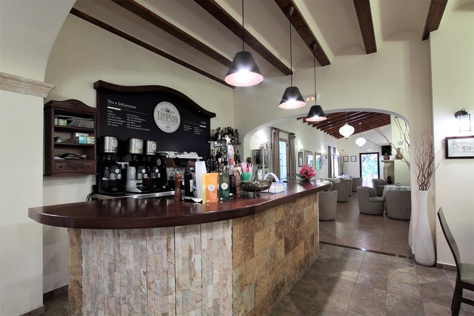 cafeteria hotel tossal altea 1