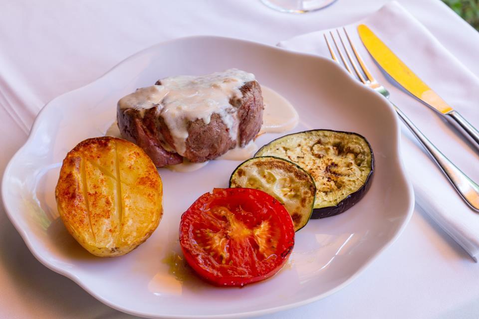 carne restaurante tossal altea restaurant